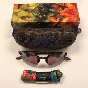NIB Maui Jim sunglasses